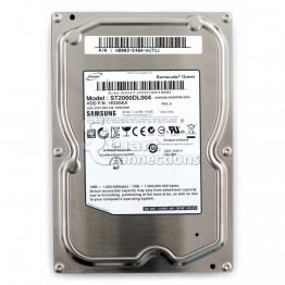 Samsung HDD 2TB
