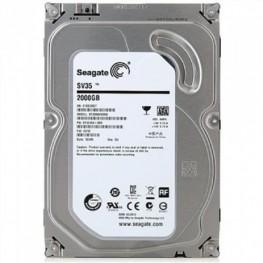 Seagate HDD 2TB