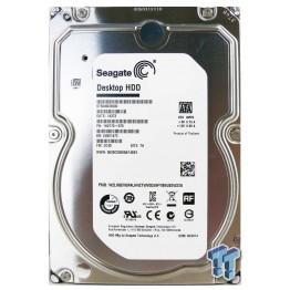 Seagate HDD 5TB