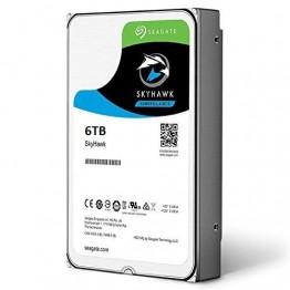 Seagate HDD 6TB