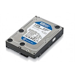WD HDD 1TR